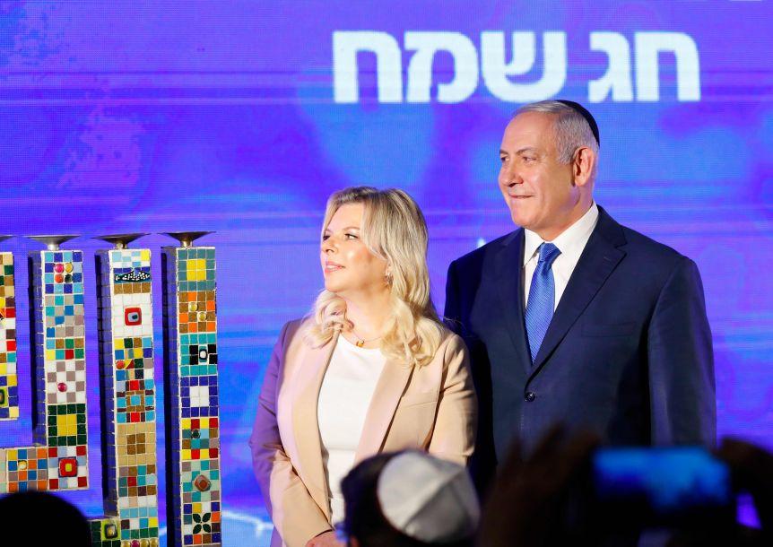 以色列警方就电信公司腐败案建议起诉总理内塔尼亚胡