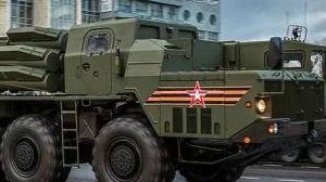 俄升级多管火箭炮:可在60秒内毁灭200公里范围之敌