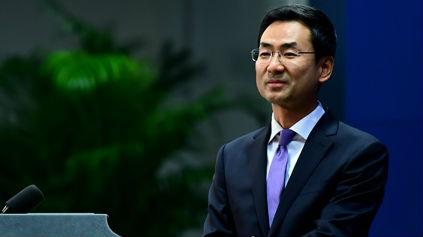日本抗议中国钻探船东海作业 中方:这是中方主权权利
