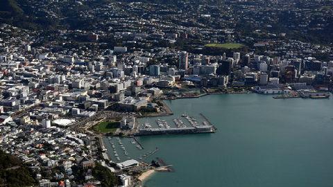 新西兰拟向太平洋地区增派外交官 英媒:为制衡U赢电竞影响力