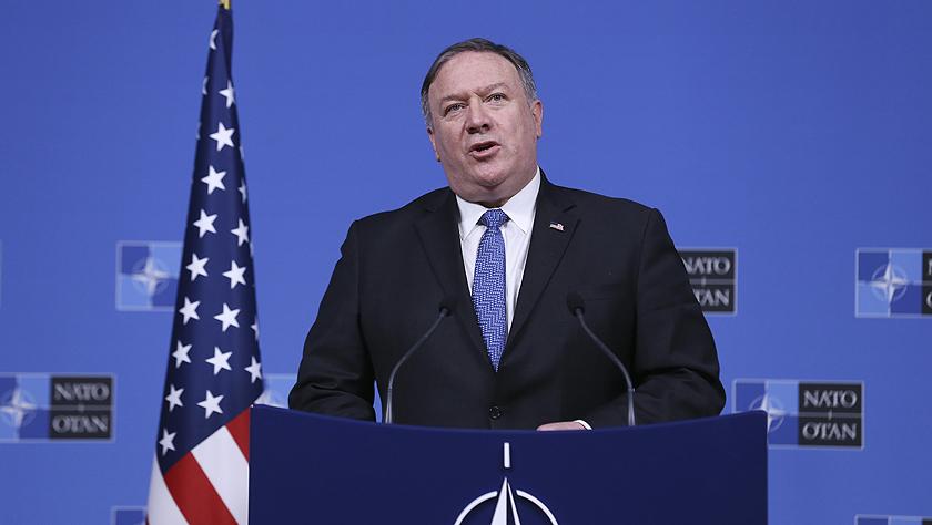 美威胁于60天后暂停履行《中导条约》义务