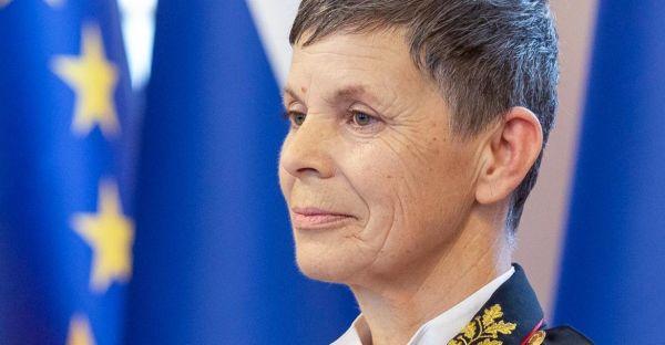 美第一夫人故乡出巾帼豪杰:斯洛文尼亚任命首位女总长
