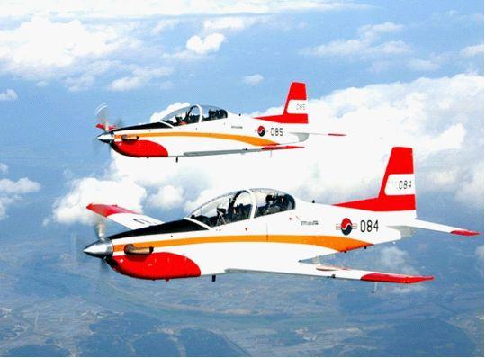韩国教练机畅销印尼:可升级为战斗机 交易曾被美国搅黄