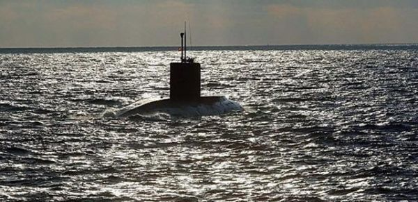 俄测试厌氧动力装置:采用独家氢气制取技术 潜艇可水下充电