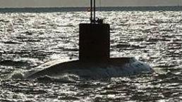 俄测试厌氧动力安装:接纳独家氢气制取技能 潜艇可水下充电