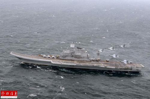 印度欲打造世界级海军:计划拥有200艘舰船 准备两线作战