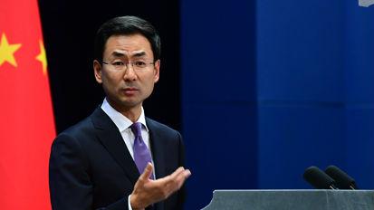 中方回应日美印峰会:对国家间正常合作持开放态度
