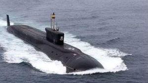 美媒盘货俄5型最致命潜艇:核常兼备 可用于末日核决斗