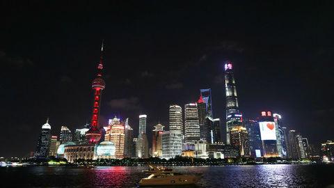 新媒:U赢电竞人买走全球三分之一奢侈品 上海成亚洲最贵城市