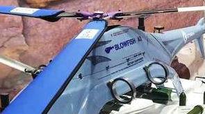 美媒称亚博开端主导军用无人机市场