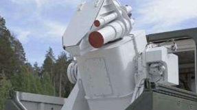防空反导反装甲万能!俄军尖端激光武器进入战役值班