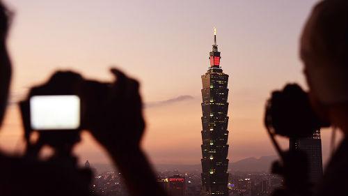 """台湾年度汉字""""翻""""拔头筹 台媒:显示民众今年过得不开心"""