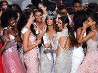 世界小姐全球总决赛在三亚举行