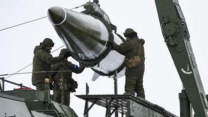 """美媒评北约需躲避的俄四大陆战武器:""""伊斯坎德尔""""威力最大"""