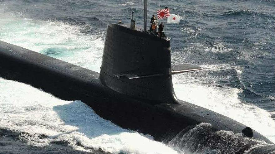 日本海自将任命女性潜艇艇员:每艘装备6人 注意掩护隐私