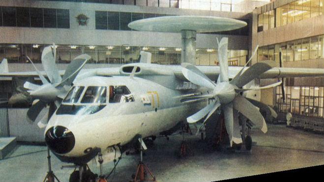 俄宣布水师航空兵3阶段计划 将配备舰载无人机及预警机