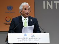 联合国通过《移民问题全球契约》