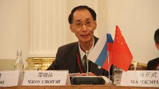 交际官忆开放往事(17):中俄干系高程度运转来之不易