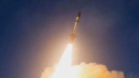 """美陆基""""标准""""-3反导试验再获成功 俄称或颠覆欧洲战略平衡"""