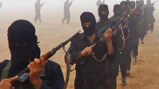 """利用伊拉克与库尔德武装内斗!极端组织""""伊斯兰国""""或东山再起"""