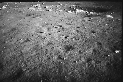 5 月球表面