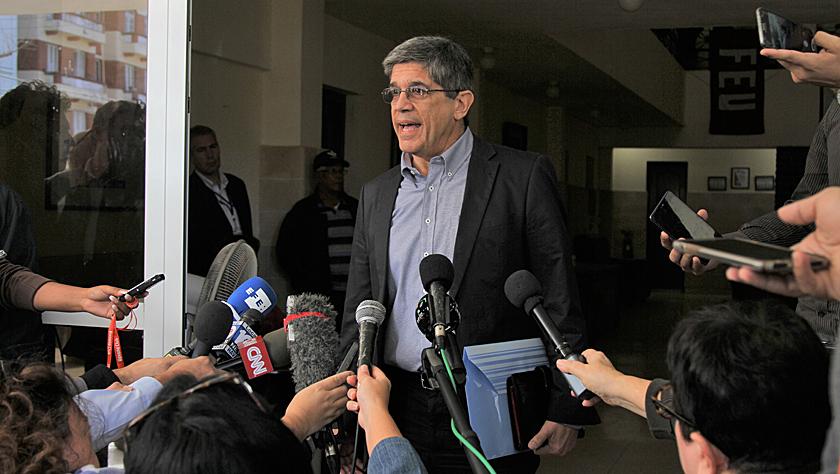 """古巴重申美国所谓""""声波攻击""""指责缺乏证据"""