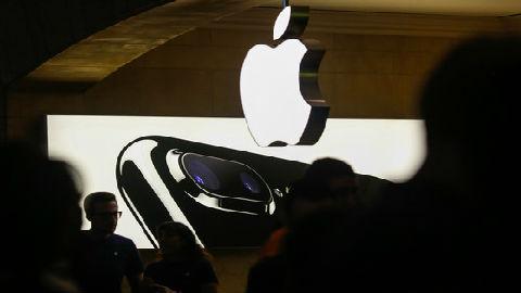 苹果砸10亿美元在美建新园区 对中国供应链影响几何?
