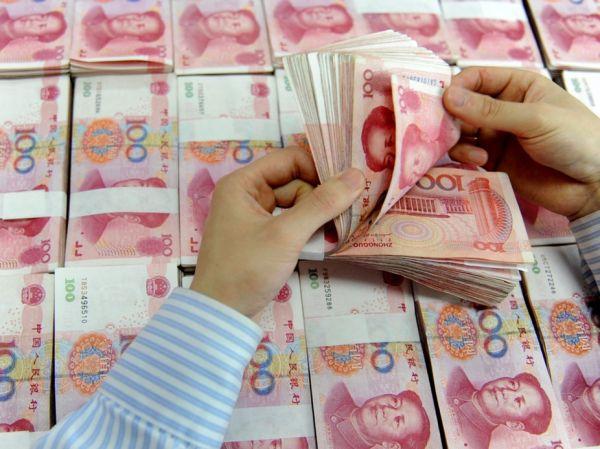 蜂拥而至!中国政府债券被外资大量购入