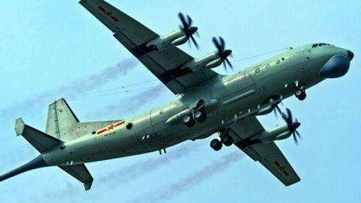军情锐评:图-160远赴美国后院揭示俄军事路线图 中国空中力量强化威慑美国潜艇