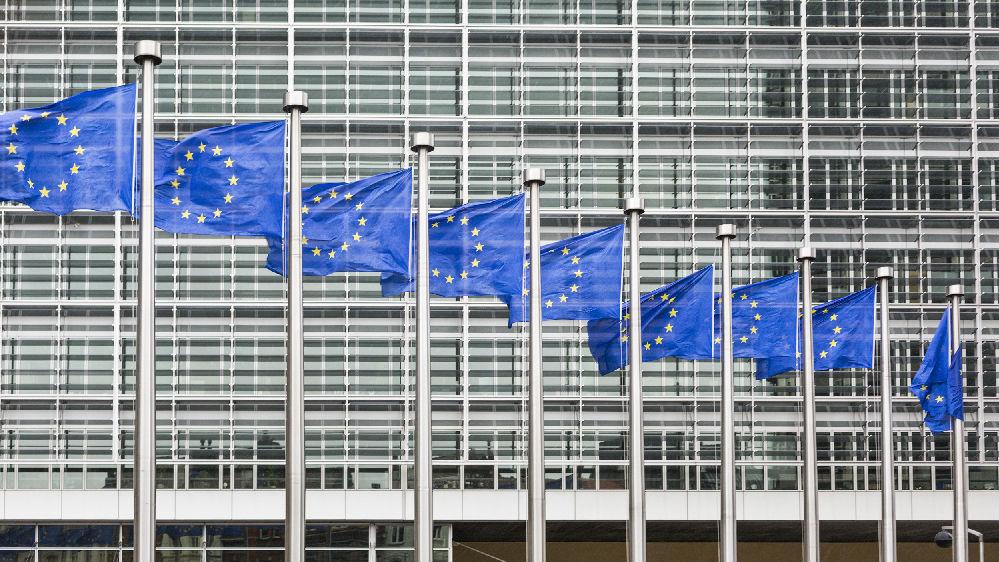 法媒称欧盟拉响人工智能警报:欲投资200亿欧追赶美国亚洲