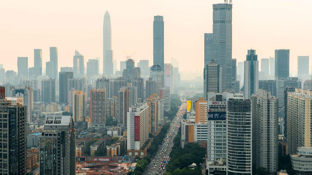 """英媒:中国改革开放40年 """"四大件""""频频换新颜"""