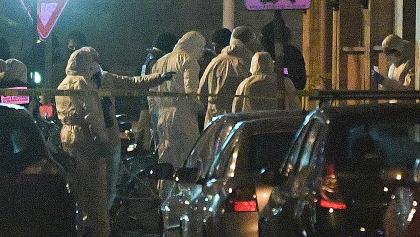 法国内政部长宣布斯特拉斯堡枪击案枪手被警方击毙