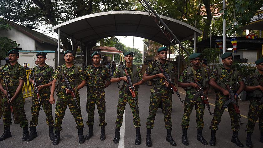 斯里兰卡最高法院裁定总统解散议会的决定违宪