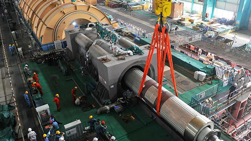 EPR全球首堆工程台山1号机组具备商运条件