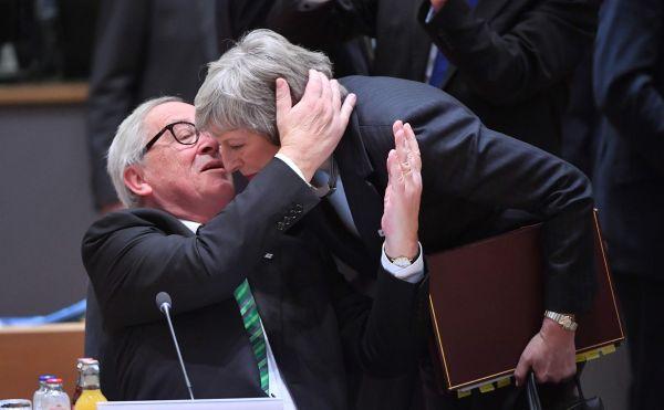 英国欲修改脱欧协议遭欧盟拒绝