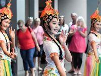中国兵马俑展正式向新西兰公众开放