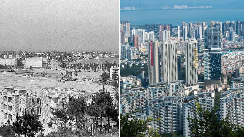 向着更加壮阔的航程——致敬改革开放40周年
