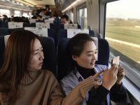 济青高铁开通在即