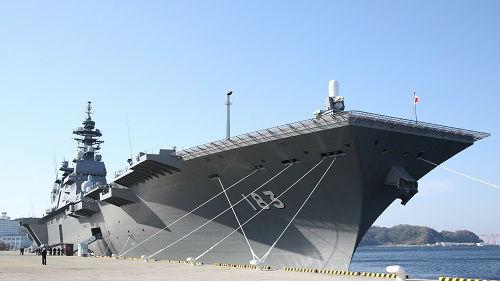 日本新版防卫大纲狂刷存在感剑指中国?中方如此回应——