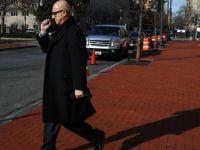 特朗普前任国安助理弗林的商业伙伴被控非法游说