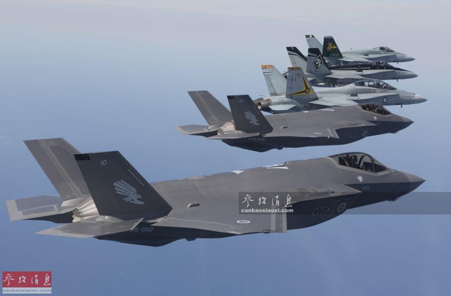 澳拟设立国家电子战中央 为澳军提供战略及战术优势