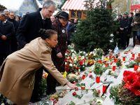 柏林纪念圣诞市场袭击事件两周年