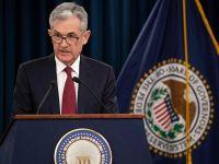 美财长否认特朗普考虑解雇美联储主席