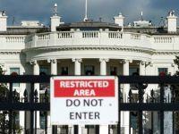 """美国政府部分机构""""停摆""""风波持续"""
