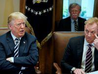 特朗普任命美国防部代理部长
