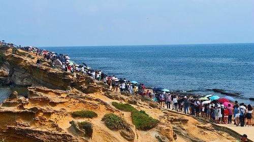 越南旅行团153人抵台152人脱团 台媒:?#35009;?#24773;况?!