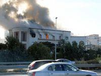 利比亚外交部遭袭击致两人死亡