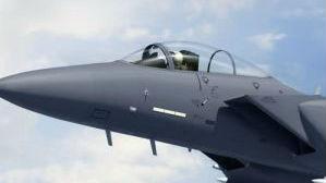 """F-15X""""参军梦""""或破碎:遭美空军嫌弃 专家称其毫无用处"""