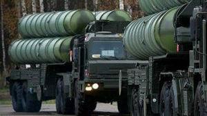 港媒:中国首测S-400防空系统 不到半年即形成战力