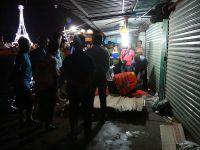 越南中南部发生翻船事故致一名中国公民死亡